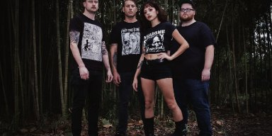 "Capra reveals details for debut full-length, 'In Transmission'; launches video for first single, ""The Locust Preacher"""