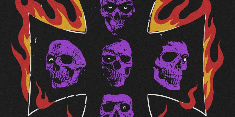 NEROMEGA set release date for HELTER SKELTER debut mini-album - streaming in full now