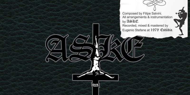 """Aske: Ckeck out """"Mardi Gras"""", the new single of the band!"""