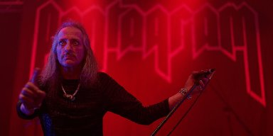 Pentagram's Bobby Liebling Sentenced After Pleading Guilty to Abuse/Neglect of a Vulnerable Adult-Custodian