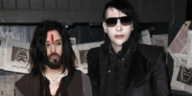 TWIGGY RAMIREZ Fired From MARILYN MANSON's Band!