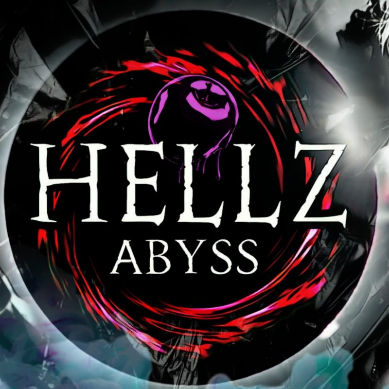 New Promo: Hellz Abyss Debut Album 'N1FG' - (Hard Rock)