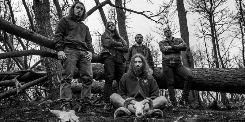 "AETHERIAN feat. Sakis Tolis (ROTTING CHRIST) released an environmentally friendly single ""Primordial Woods"""