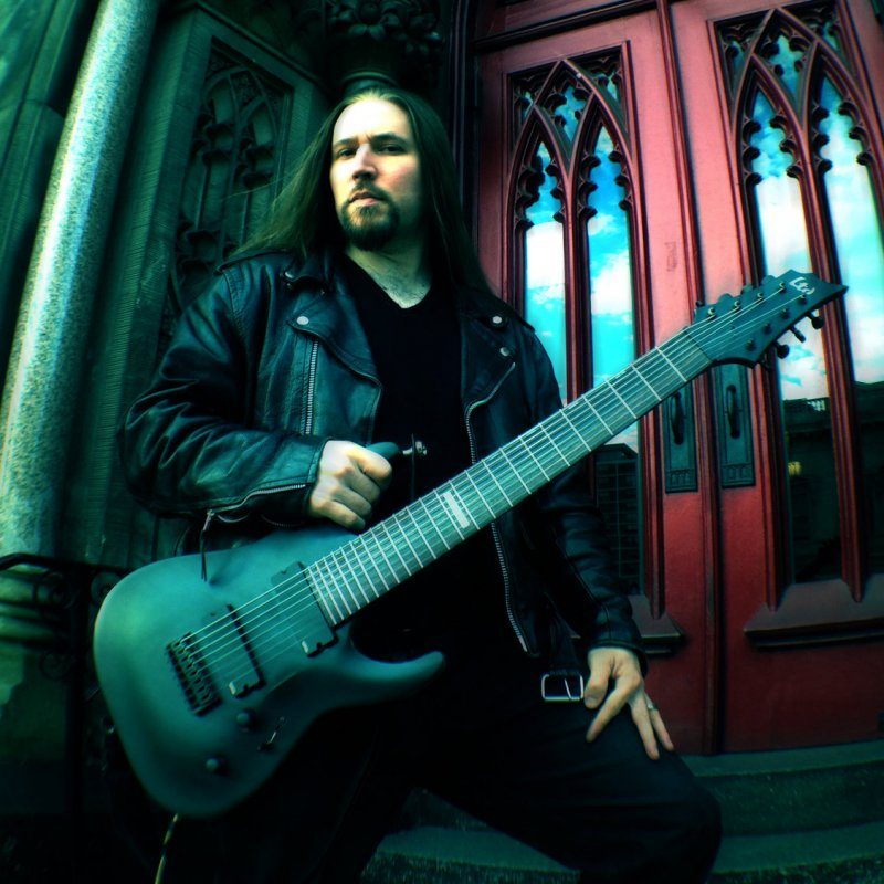 Into The Pit with DJ Elric Interview with Jason Aaron Wood Part 1 show 254