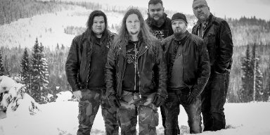 Finnish melodic death metal band Obscure Fate released a single and music video Black Moon from their upcoming EP!