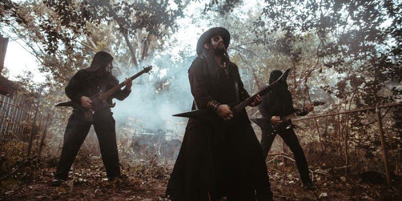 "THE NOCTAMBULANT Premieres New Song ""Blackened Swords of Satan"" via Blessed Altar Zine."