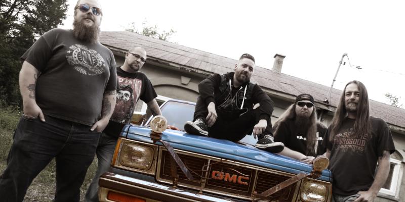 New Promo: The Velvet Supersloths - Self Titled Debut - (Groove Metal)
