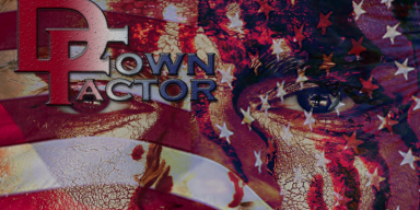 """Down Factor - """"Murder The World"""" - Reviewed By World Of Metal!"""