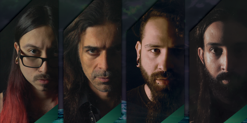 IMMORTAL GUARDIAN Unveils Music Video For 'Phobia' (feat. Angra guitarist Marcelo Barbosa)