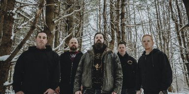 "Canada's As We Suffer Fight Against Tyranny w/ Single ""Invade The Host"" Off Upcoming Debut Album"