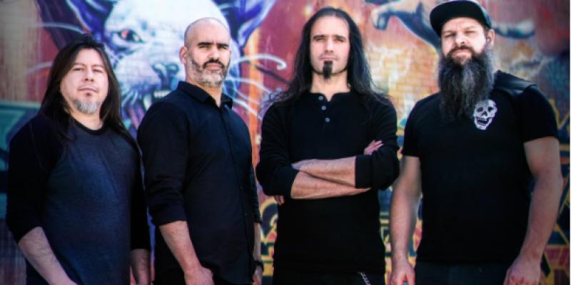 "ANONYMUS Shares Drum Playthrough ""Violencia Versus Violence""; New Album ""La Bestia"" Out Now!"
