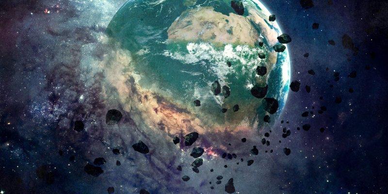 Until The Sky Dies' debut, The Year Zero Blueprint