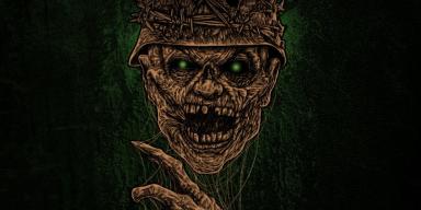 Retched - Horrific - Featured At Bathory'Zine!