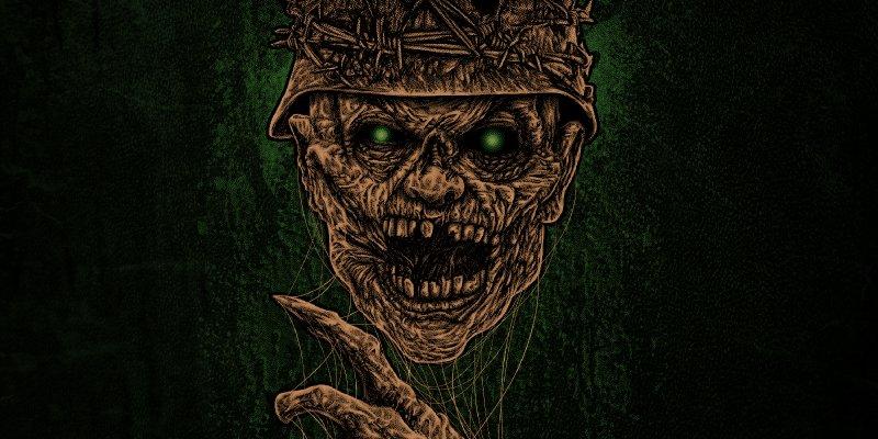 Retched - Horrific - Added To Best Metal Underground Spotify Playlist!