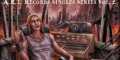 "V / A: ""ART Records Singles Series Vol. 1"" - Reviewed By Rocka Rolla Web Zine!"