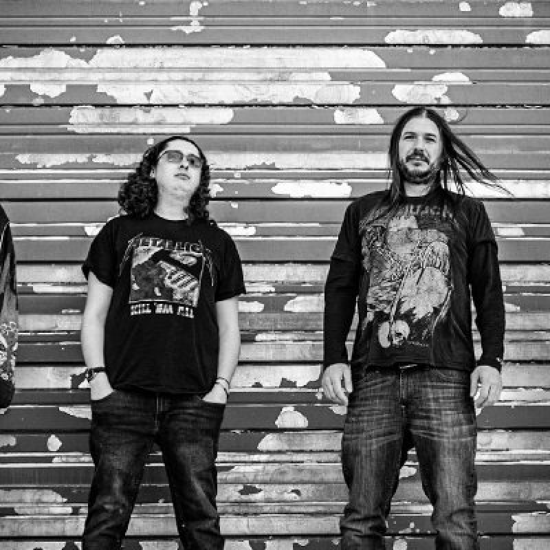 The Band Repent - WAR - Featured At Arrepio Producoes!