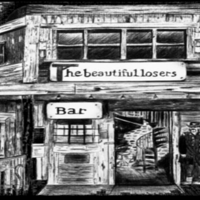 The Beautiful Losers - Something To Hang On - Featured At Mayhem Radio!