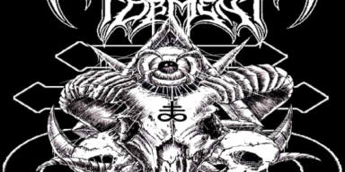 Misanthropik Torment - Murder Is My Remedy - Featured At Bathory'Zine!