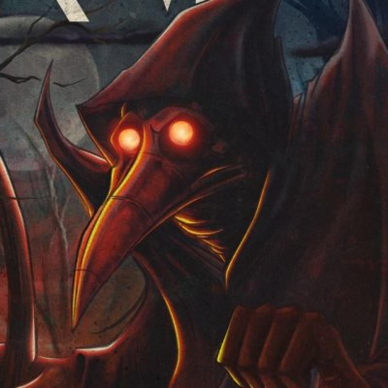 Dead Soul Revival - Ignite - Featured At Bathory'Zine!