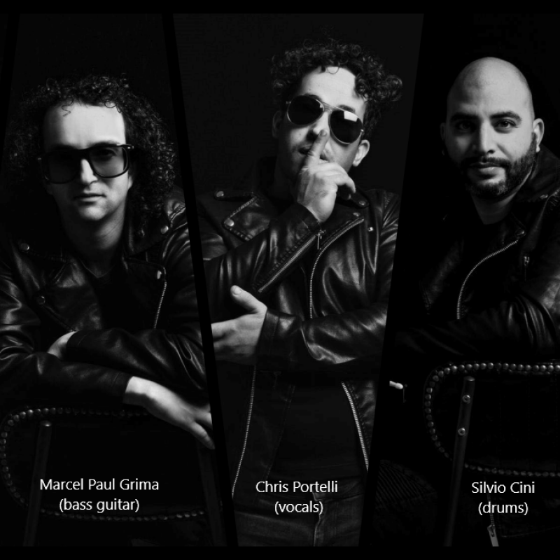Germany based Heavy Metal / Hard Rock label PRIDE & JOY MUSIC is happy to announce the signing of the Maltese Hard Rock group UPPER LIP!