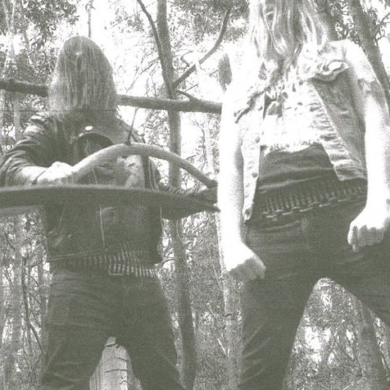 Hecatomb (Australia) Horrid Invocations Invictus Productions Release: 7 May 2021