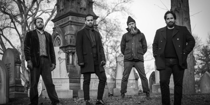 Ghostbound release new single