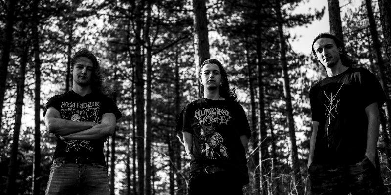 """New Promo: VERWILDERD - """"Homo Homini Lupus Est"""" - (Blackened Death Metal)"""