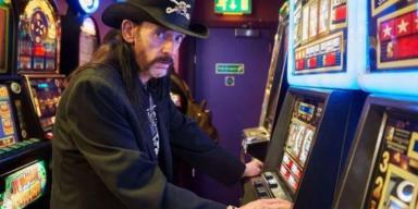 Heavy Metal Rock Stars Who Enjoy Gambling