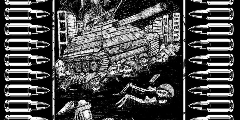 Blacklist - Blood On The Sand - Featured At Bathory'Zine!