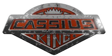 Jason McMaster and Dan Lorenzo join forces with CASSIUS KING