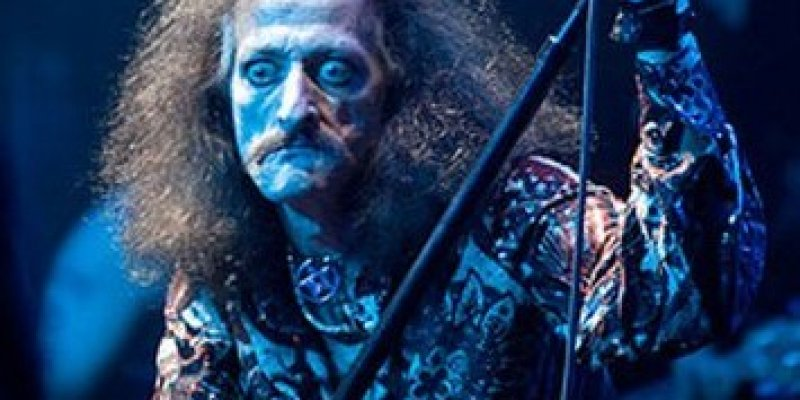 """Pentagram Bassist Says Bobby Liebling """"Went Off the Rails"""" on Drugs """"and Ended Up Assaulting His Mom"""""""