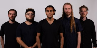 """Canadian Metalcore Proggers Maitreya Share Guitar Playthrough """"Departed""""' New Album Out June 2021"""