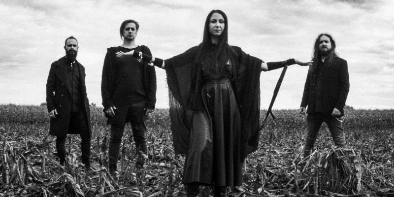 """ALL MY FAITH LOST: Italian Ethereal Darkwave Band Releases """"The Inconvenience Of Spirits"""" Video; New Album, Untitled, Out Now Through Cyclic Law"""