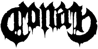 """Man Is Myth - Early Demos"" - The unheard beasts of everything that CONAN stands for!"
