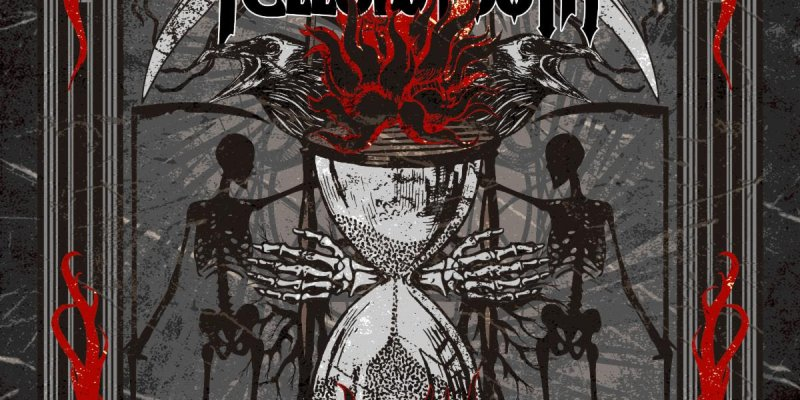 YELLOWTOOTH Releasing 'The Burning Illusion' April 30 on Orchestrated Misery Recordings
