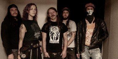 WitchTit stream new album in full via Decibel Magazine
