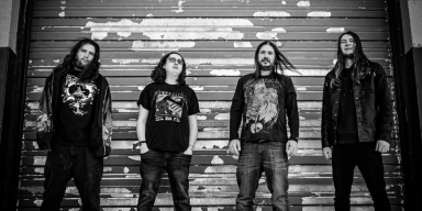 The Band Repent - WAR - Featured In Bathory'Zine!