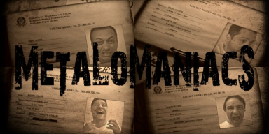 Metalomaniacs - Interviewed By KJAG Radio!