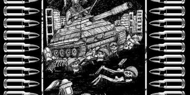 Blacklist - Blood On The Sand - Streaming At LA HORA DEL TERROCK RADIOSHOW!