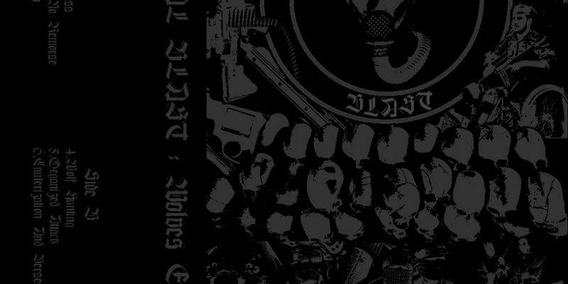 WAR ARTS PRODUCTIONS is proud to present INFERNAL BLAST's striking debut EP!