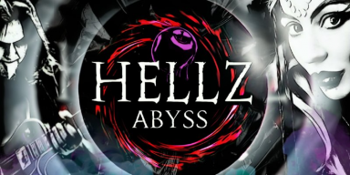Hellz Abyss - Dead Ones / Shoot To Kill - Streaming At Total Rock!