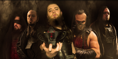 """XAEL (ft. members of Nile, The Reticent, Rapheumets Well) New Music Video """"Bloodtide Rising"""""""