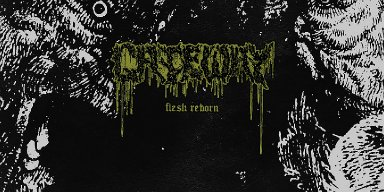 Gateway (Belgium) Flesh Reborn Chaos Records Release: 7 May 2021