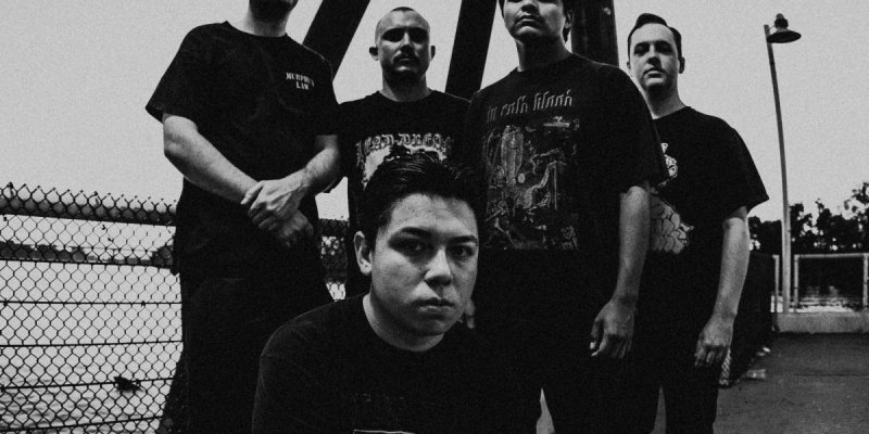 """EXTINGUISH: No Echo Premieres """"Blood Runs Cold"""" From Sacramento Hardcore Outfit; Debut EP Nears April Release Through Creator-Destructor Records + Preorders Posted"""