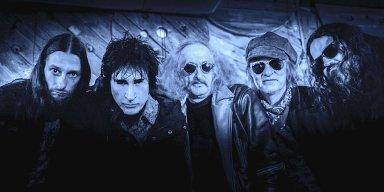 The Limit Caveman Logic Svart Records Release: 9 April 2021