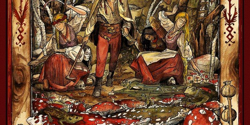 MALOKARPATAN's highly anticipated second album, Nordkarpatenland