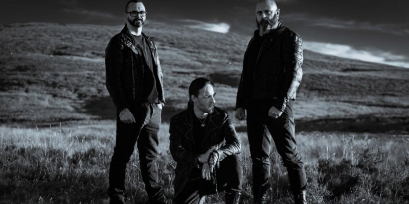"""The Crawling announce new details from the new single """"Sparrow"""""""
