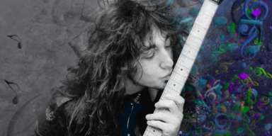 Jason Becker Fundraiser & Celebration (hosted in part by DragonForce guitarist Herman Li) to take place on Twitch, Reverb; 'Perpetual Burn', 'Speed Metal Symphony' and original 'Numbers' guitar up for auction later this year
