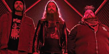 FLUIDS reveal first track from new HELLS HEADBANGERS album
