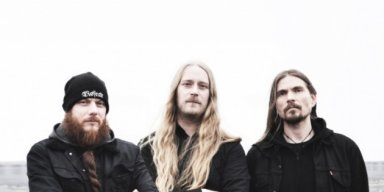 MAMMOTH STORM To Reissue Thunderous 2014- Doom Debut EP, Rites Of Ascension, On Vinyl!